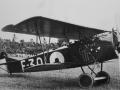 LA-KNIL Fokker D.VII F-301