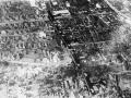The five LA-KNIL D.VII's over Bandung. Pilots are F-305: Capt. Leendertz, F-302: Sgt. Major Huisjes, F-304: Lt. De Ruiter van Steveninck, F-301 Lt. De Kruif van Dorsen, F-303: Lt. Waltman (info via Piet Huisjes)